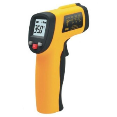 Θερμόμετρα Laser/Υπερύθρων