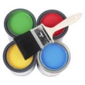 Χρώματα & Υλικά Βαφής